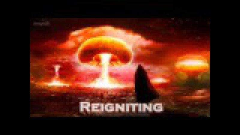 EPIC ROCK | ''Reigniting'' by Mountains vs. Machines
