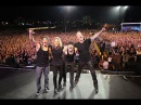 METALLICA - Full Show in Lollapalooza Brazil - 25 March 2017 HQ Sound
