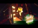 «Ты супер! Танцы». Второй тур Милена Тачулия, 13 лет, Абхазия