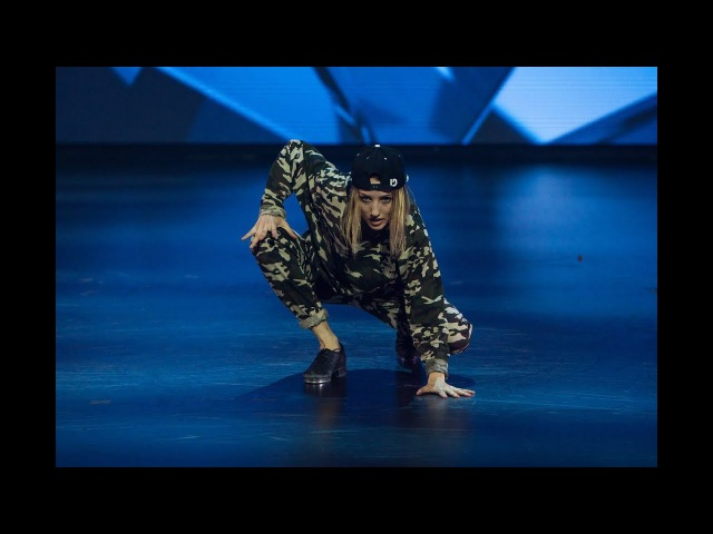 Танцы на ТНТ 4 Сезон Юля Косьмина