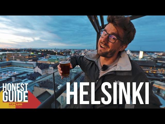 BEST THINGS TO DO IN HELSiNKi (Honest Guide)