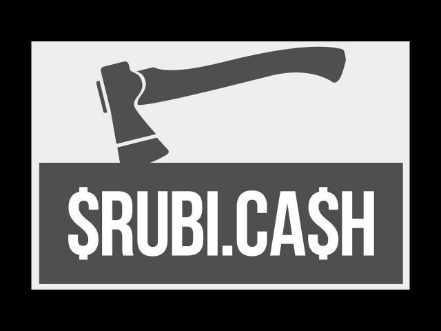 ПРОЕКТ SRUBICASH. Инструкция по успешному старту на 150 000 рублей