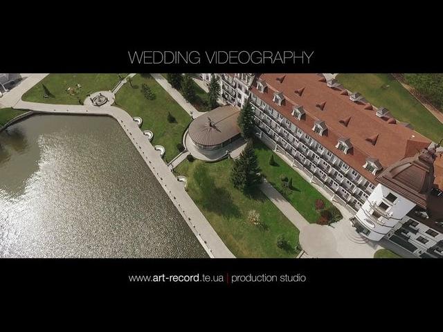 Виїзна Церемонія   Edem Resort Medical SPA   ART-RECORD