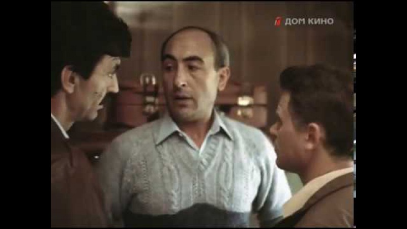 Фильм Дополнительный прибывает на второй путь 2 серии_1986 (детектив).