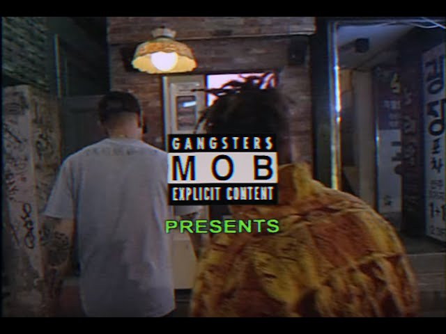 G$MOB X JM - Nightmare(惡夢) - Feat. Vasco (바스코) , Cjamm (씨잼) , B€W , YZ