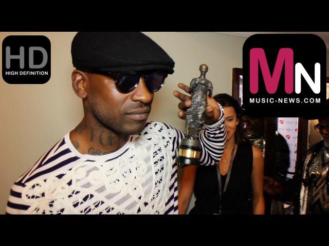 Skepta I Interview I Music-News.com