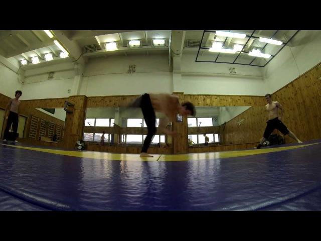 Moleque 2О13 Capoeira CDO Contra Mestre Tico