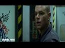Макс получает дозу облучения в реакторе для роботов. Элизиум рай не на земле 2013 ...