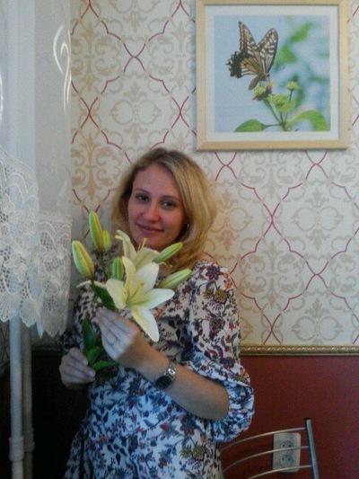 Александра Сергеева