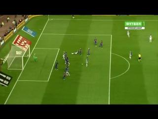 Барселона 1:1 Алавес | Гол Эрнандеса
