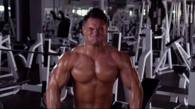 Jeremy Buendia is the best (2015)