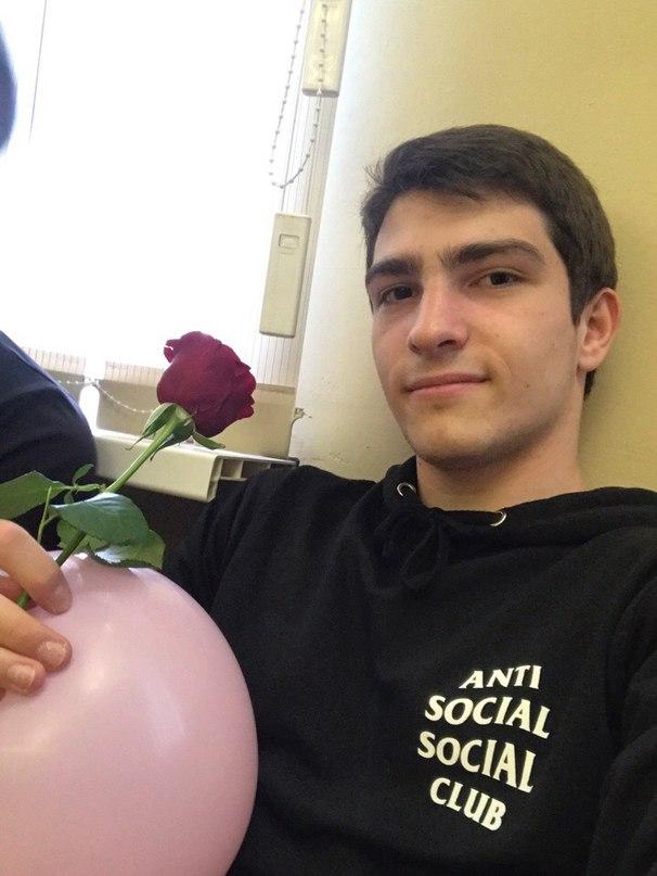 Даниэль Кувшинов   Москва