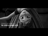 Wanda; as Princesa Anna®
