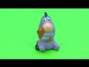 20 Киндер Сюрпризов Kinder Surprise Unboxing Хороший динозавр Винни пух Скуби-Ду Самолёты Машинки