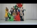 """7 """"А"""" - Сценка - Казахский обычай"""
