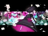 Тизер персонажа Кастер аниме Fate/EXTRA Last Encore