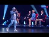 Пермский рэпер  Давид на передаче «Удивительные люди»