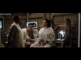 Сигурни Уивер Sigourney Weaver в фильме Чужой 4 Воскрешение Alien Resurrection, Жан-Пьер Жёне, 1997 1080p