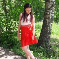 Анастасия Абабилова