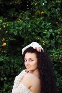 Виктория Зузанская