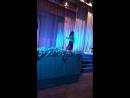 Хан Тенгри тобынын концертинде .17.11