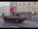 БТР-МД Ракушка и БМД-4