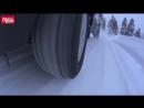 Какие шины выбрать на зиму Испытываем 23 комплекта шипованные и нешипованные