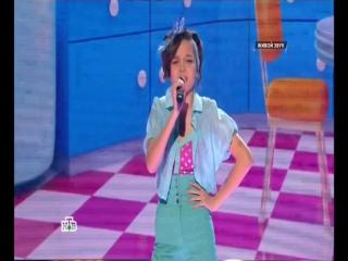Анастасия Субботина - Эй, вы там, наверху! 29.04.17
