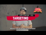 Break Advice - Red Bull BC One All Star Season - Episode 02 Targeting with RoxRite & Taisuke