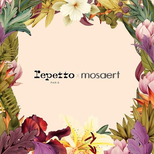 Stromae альбом Repetto X Mosaert