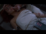 Джонни Мнемоник / Johnny Mnemonic. 1995. 720p. ОРТ . VHS