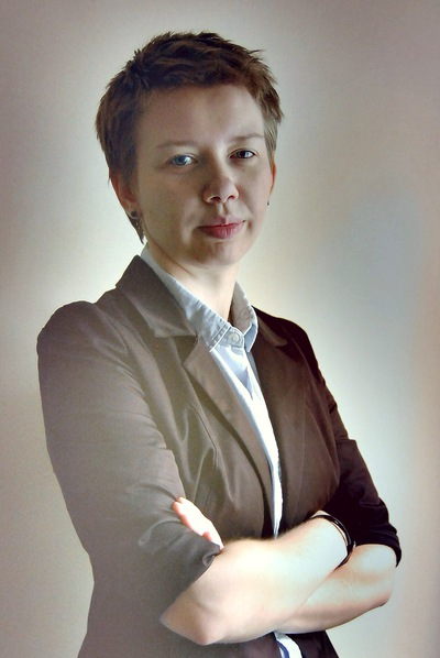 Svetlana Tislenko