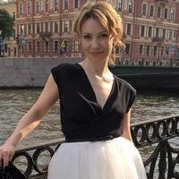 Татьяна Строгова