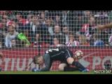 Athletic Bilbao vs Real Madrid 1-2