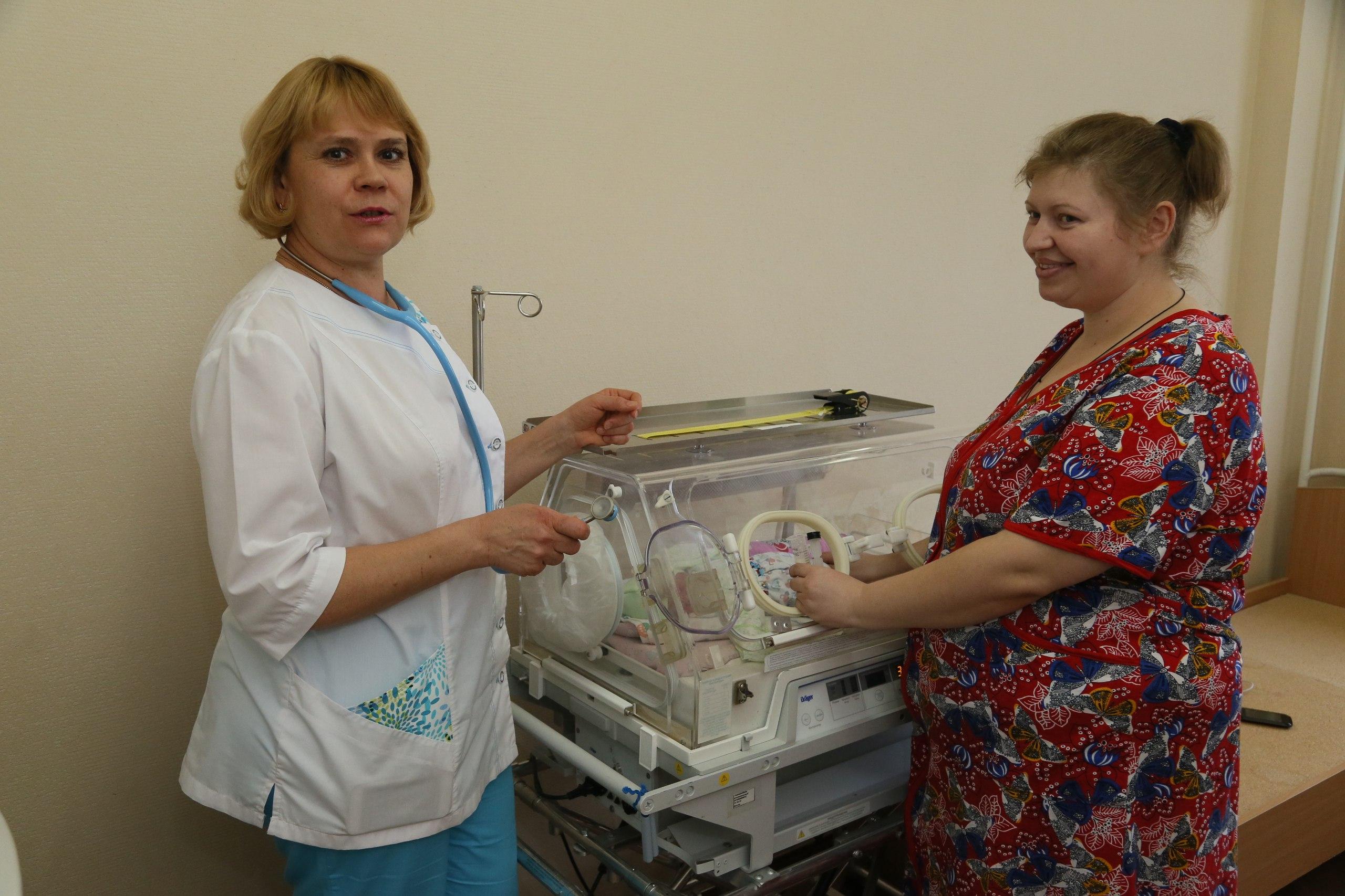 В республиканском перинатальном центре родился малыш с весом около ... | 1707x2560