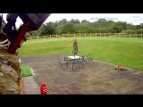 Лиса гонится за курицей (VHS Video)