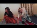 Пробуждение через танец Стас Храмышев и Катерина Семенова