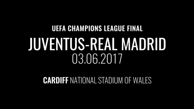 Ювентус - Реал Мадрид | Лига Чемпионов | Превью | Juventus vs. Real Madrid | The Champions League | Its Time to Get It