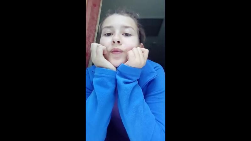 Анжелика Слоневская - Live