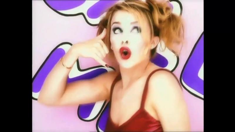 Kylie Minogue Confide in me HD певица Кайли Миноуг песня клип конфайд ин ми ме дискотека хиты 90 х