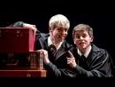 Гарри Поттер и Проклятое дитя - мнение и разбор сюжета