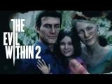 The Evil Within 2 (2017) | Геймплейный трейлер