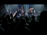 Warrant - I Think I'll Just Stay Here And Drink (2017)Glam Metal -USA