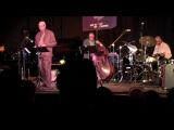 Trio 3 with guest Vijay Iyer, NYC Winter Jazzfest 2015, Set Opener Part 1