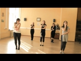 Jessie Ware - Say you love me | Choreo by Veronika Kosareva