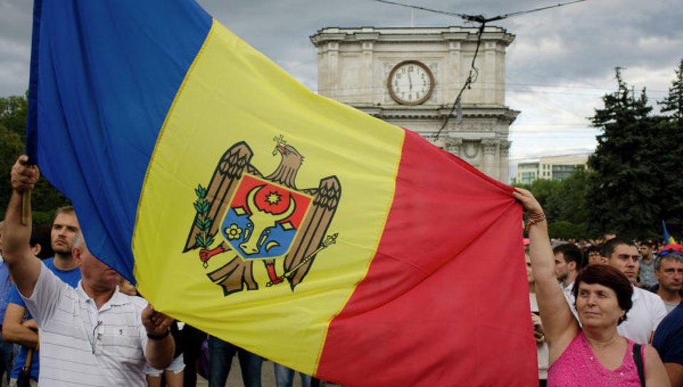 В марте в Симферополь прибудет делегация из Молдовы