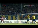 Eintracht Braunschweig - FC St. Pauli - 0-2 (0-0) (01.10.2017)