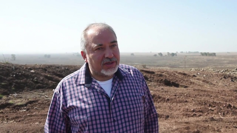 Nous ne permettrons pas la présence iranienne en Syrie - Ministre israélien de la Défense, Avigdor Lieberman