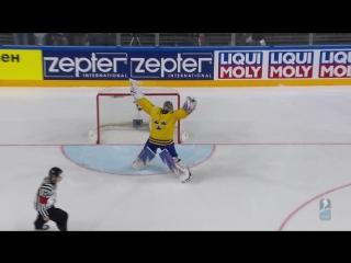 ЧМ-2017. Финал. Швеция - чемпион!
