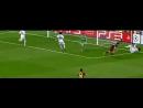 Cупер гол Месси в ворота Реала